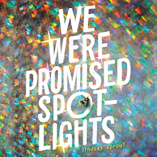 We Were Promised Spotlights cover art