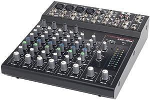 Cerwin Vega CVM-1022 10 Channel Compact Mixer