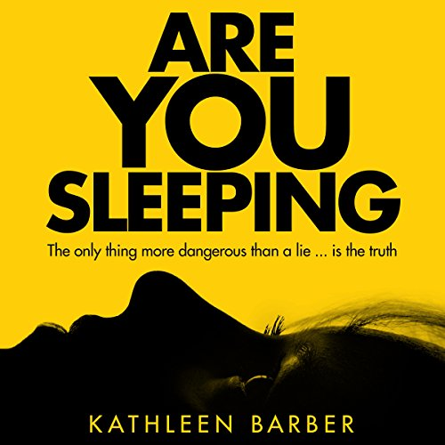 Are You Sleeping cover art