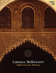 Nights from The Alhambra (2 CD + DVD Bonus)