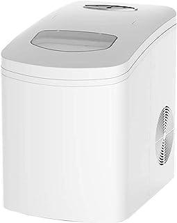 Machine à glaçons de glaçons, machine de glace électrique de comptoir portable, opération facile de 15 kg, glace de 15 kg ...