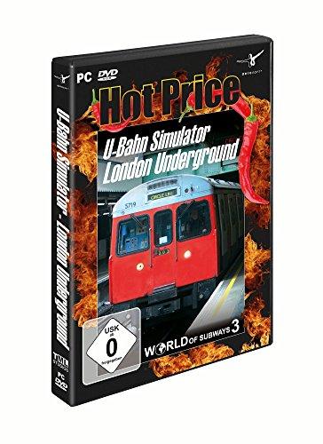 World of Subways, Vol. 3 (London Underground)
