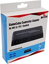 Mayflash - GameCube Controller Adapter (Nintendo Wii U, Nintendo Switch, PC)