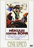 Hercules contra roma [DVD]