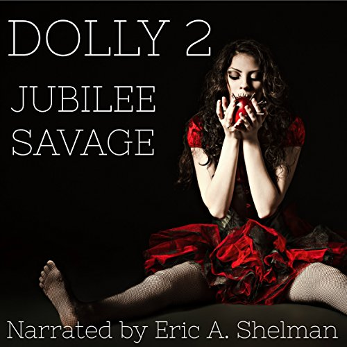 Dolly 2 audiobook cover art