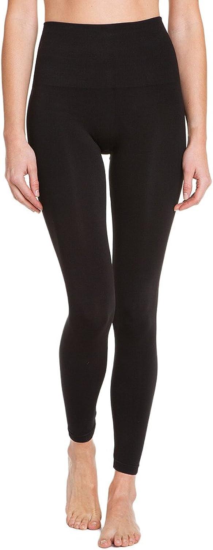 Spanx Womens Black Shaping Legging, M, Black