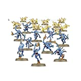 Games Workshop 99129915029' Warhammer Age of Sigmar Blue and Brimstone Horrors Action Figure
