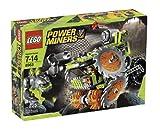 LEGO Power Miners Rock Wrecker (8963)