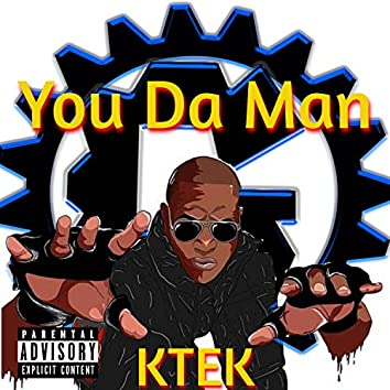 U DA MAN (feat. King Yoshiman)
