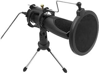 Tnb Omnidirectionele microfoon, USB