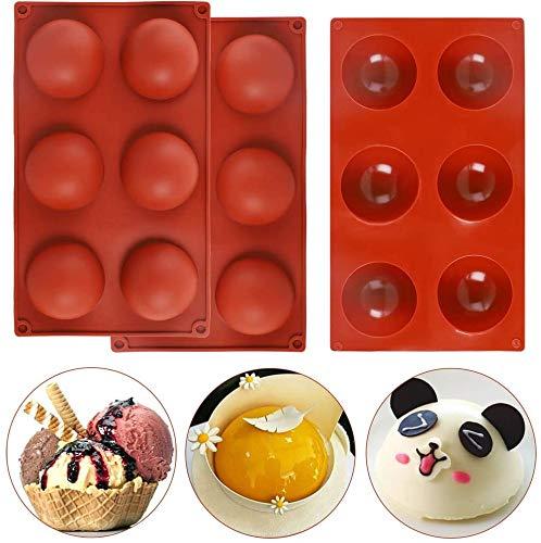 La mejor selección de Moldes de dulces disponible en línea para comprar. 6