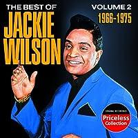 Vol. 2-Best of Jackie Wilson
