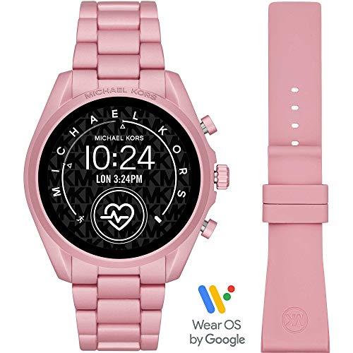Smartwatch Michael Kors Bradshaw 2 Gen 5 Pink MKT5098