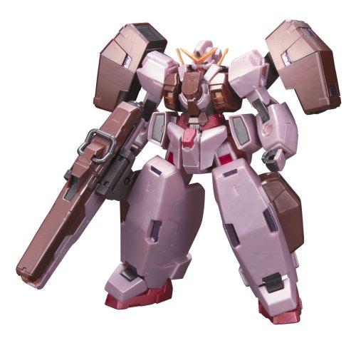 Maquette Gundam 00 - Gundam Virtue trans-AM mode - GN-005 - 1/144 HG