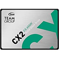 Deals on Team Group CX2 2.5-in 1TB SATA III 3D NAND Internal SSD