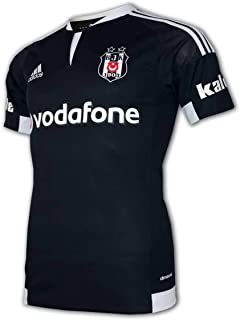 7556d7f1 2015-2016 Besiktas Adidas Away Football Shirt