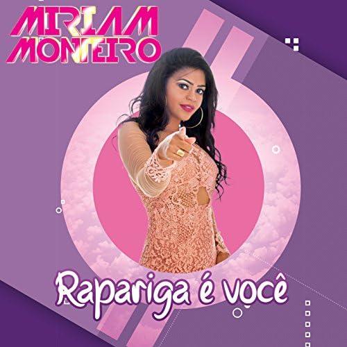 Miriam Monteiro