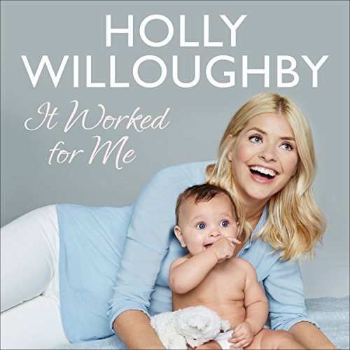 It Worked for Me audiobook cover art