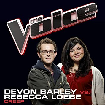 Creep (The Voice Performance)