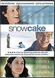 Snow Cake (2007) [DVD]