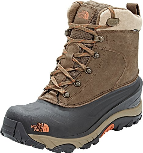 North Face Chilkat III hiking boots