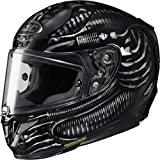 HJC RPHA 11 Aliens Fox - Casco (talla S, 55/56)
