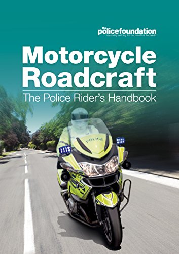 Motorcycle Roadcraft - The Polic...