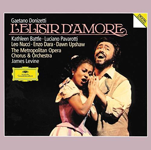 L'Elisir D'Amore (Opera Completa)(2Cd)