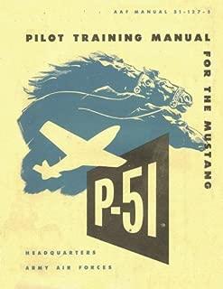 p 51 pilot training