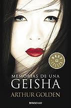 Memorias De UNA Geisha by Arthur Golden (2015-10-19)
