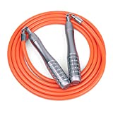 HereRope Weighted Jump Ropes for Women & Men,...