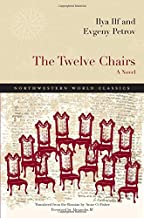 Best the twelve chairs book Reviews