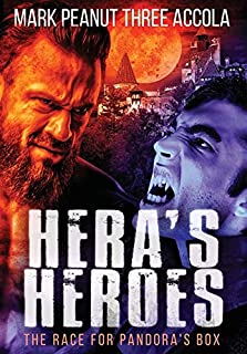 Hera's Heroes: The Race for Pandora's Box