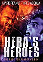 Hera's Heroes: The Race for Pandora's Box