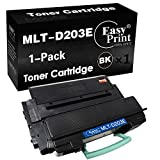 (1-Pack, Black) Compatible High Yield MLT-D203E MLTD203E Toner Cartridge D203E Used for Samsung SL- M3820DW M3870FW M4020ND M4070FR Printer, Sold by EasyPrint