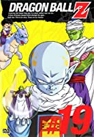 DRAGON BALL Z ♯19 [DVD]