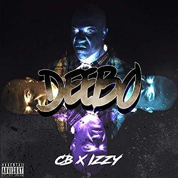 Deebo (feat. Izzymoneyizzz)