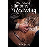 The Ballad of Jimothy Redwing (English Edition)