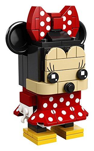 LEGO BrickHeadz - Minnie Mouse [41625 - 109 pcs] 2