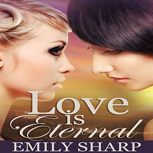 Love Is Eternal audiobook cover art
