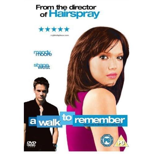 Walk To Remember [Edizione: Regno Unito] [Edizione: Regno Unito]