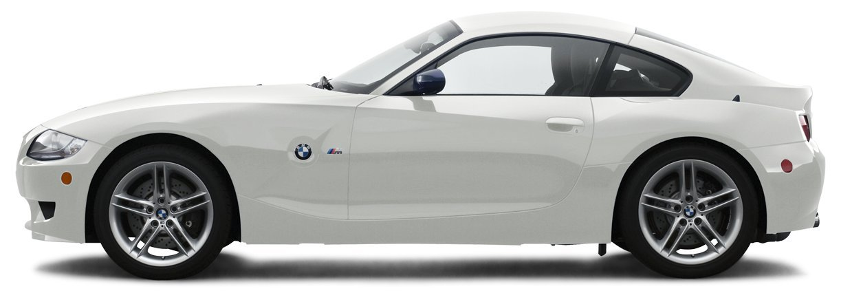 2006 BMW Z4 M, 2-Door Coupe ...