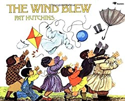 books about wind