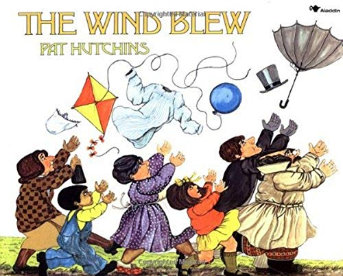 The Wind Blew (Rise and Shine)の詳細を見る