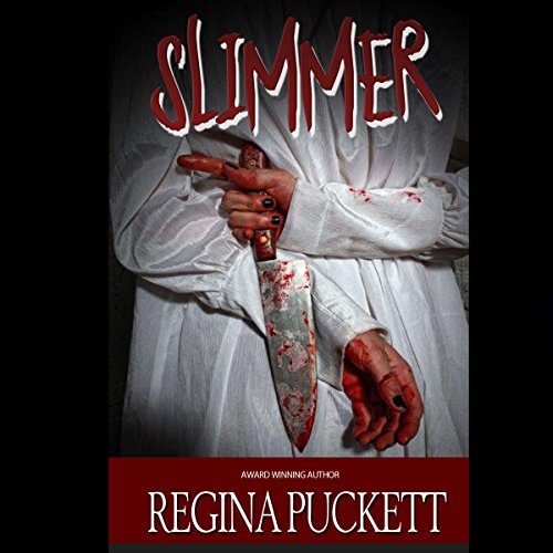 Slimmer audiobook cover art