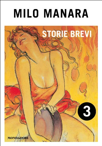 Storie brevi (3) (Italian Edition)