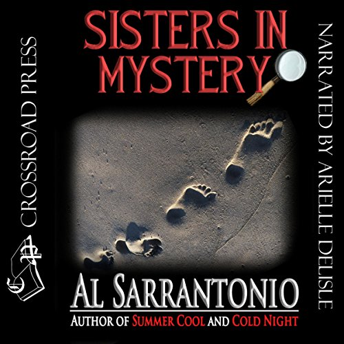 Sisters in Mystery audiobook cover art