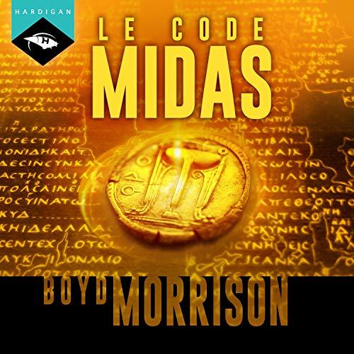 Couverture de Le Code Midas