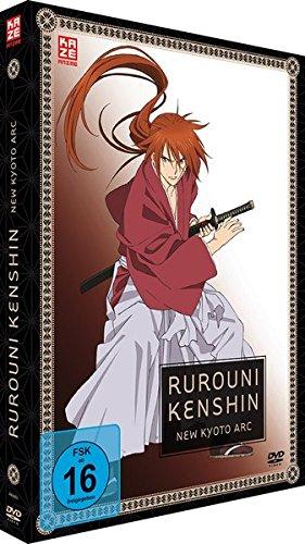 New Kyoto Arc (OVA)