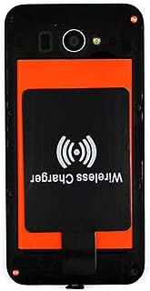 Sanzhileg Módulo Universal del Receptor del Cargador inalámbrico de QI para la Carga rápida móvil del teléfono móvil Micro-USB diverso